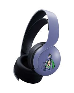Catwoman Portrait PULSE 3D Wireless Headset for PS5 Skin