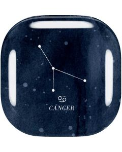 Cancer Constellation Galaxy Buds Live Skin