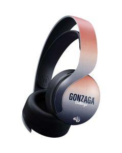 Gonzaga Bulldogs PULSE 3D Wireless Headset for PS5 Skin