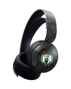 Boston Celtics Dark Rust PULSE 3D Wireless Headset for PS5 Skin