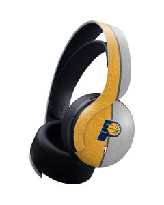 Indiana Pacers Canvas PULSE 3D Wireless Headset for PS5 Skin