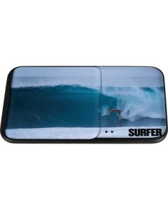 SURFER Magazine Riding A Wave Wireless Charger Duo Skin