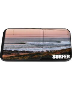 SURFER Magazine Sunset Wireless Charger Duo Skin