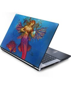 Mermaid Water Fairy Generic Laptop Skin
