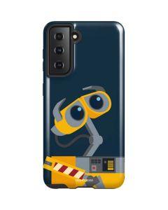 WALL-E Robot Galaxy S21 5G Case