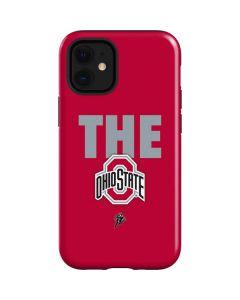 OSU The Ohio State Buckeyes iPhone 12 Mini Case