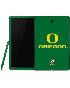 University of Oregon Samsung Galaxy Tab Skin