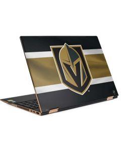 Vegas Golden Knights Jersey HP Spectre Skin
