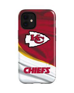 Kansas City Chiefs iPhone 12 Mini Case