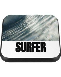 SURFER Magazine Barrel Wave Wireless Charger Single Skin