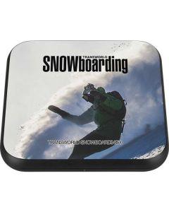 TransWorld SNOWboarding Rider Wireless Charger Single Skin