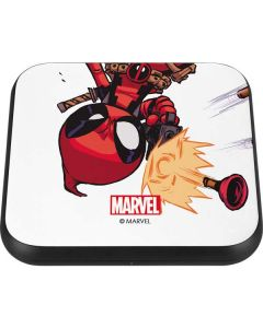 Deadpool Baby Fire Wireless Charger Single Skin