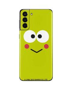 Keroppi Galaxy S21 Plus 5G Skin
