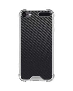 Carbon Fiber iPod Touch (5th-6th-7th Gen) Clear Case