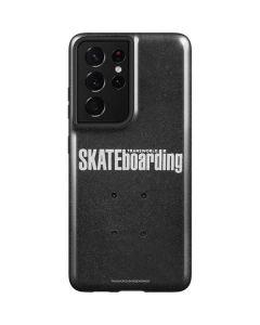 TransWorld SKATEboarding Galaxy S21 Ultra 5G Case