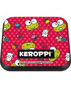Keroppi Pattern Wireless Charger Single Skin