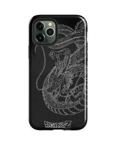 Negative Shenron iPhone 12 Pro Max Case
