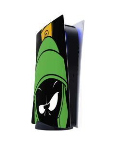 Marvin the Martian PS5 Digital Edition Console Skin