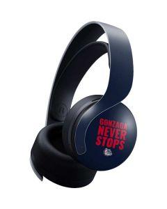 Gonzaga Never Stops PULSE 3D Wireless Headset for PS5 Skin
