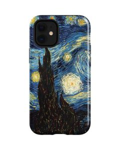 van Gogh - The Starry Night iPhone 12 Mini Case
