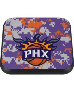 Phoenix Suns Digi Camo Wireless Charger Single Skin