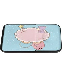Little Twin Stars Puffy Cloud Wireless Charger Duo Skin