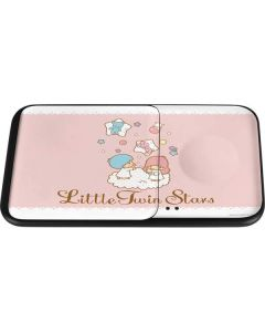 Little Twin Stars Wireless Charger Duo Skin