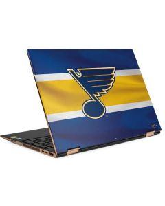 St. Louis Blues Jersey HP Spectre Skin
