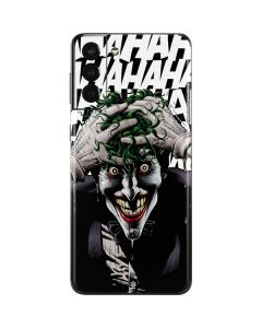 The Joker Insanity Galaxy S21 Plus 5G Skin