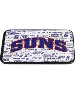 Phoenix Suns Historic Blast Wireless Charger Duo Skin