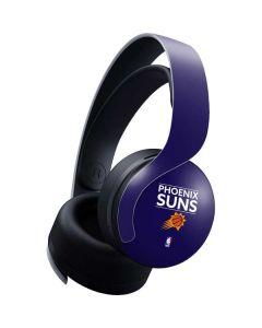 Phoenix Suns Standard - Purple PULSE 3D Wireless Headset for PS5 Skin