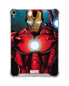Ironman iPad Air 10.9in (2020) Clear Case
