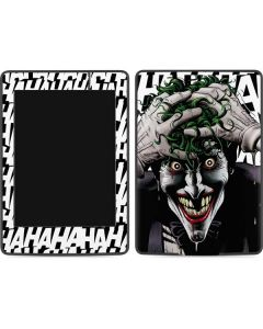 The Joker Insanity Amazon Kindle Skin