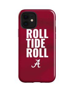 Alabama Roll Tide Roll iPhone 12 Case