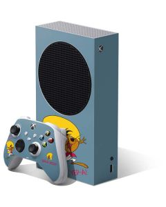 Speedy Gonzales -Yepa! Yepa! Xbox Series S Bundle Skin