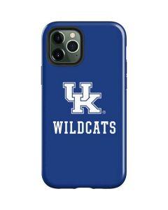 UK Kentucky Wildcats iPhone 12 Pro Max Case