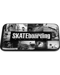 TransWorld SKATEboarding Magazine Wireless Charger Duo Skin