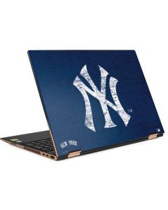 New York Yankees - Solid Distressed HP Spectre Skin