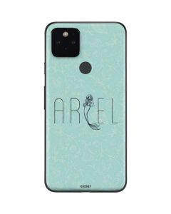 Ariel Daydreamer Google Pixel 5 Skin
