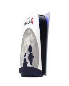 WALL-E PS5 Digital Edition Console Skin