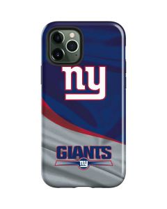 New York Giants iPhone 12 Pro Max Case