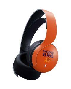 Phoenix Suns Standard - Orange PULSE 3D Wireless Headset for PS5 Skin