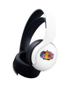 Big Hug PULSE 3D Wireless Headset for PS5 Skin