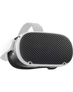 Carbon Fiber Oculus Quest 2 Skin