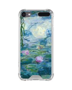 Waterlilies, 1916-19 iPod Touch (5th-6th-7th Gen) Clear Case