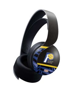 Indiana Pacers Retro Palms PULSE 3D Wireless Headset for PS5 Skin