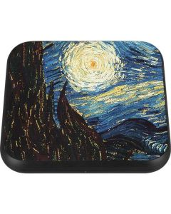 van Gogh - The Starry Night Wireless Charger Single Skin