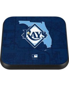 Tampa Bay Rays Home Turf Wireless Charger Single Skin