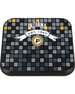 Indiana Pacers Digi Wireless Charger Single Skin