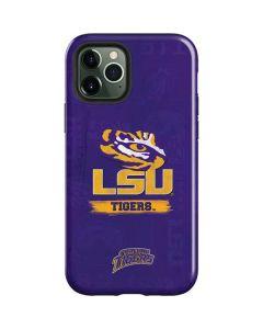 LSU Tigers iPhone 12 Pro Max Case